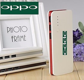 Unboxed Oppo Power Bank 25000 mAH ( 3 months Seller Warranty)