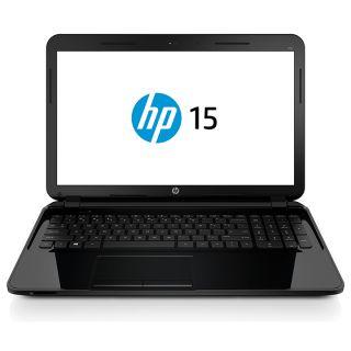 HP 15-R007TX (core i5/4GB/1TB/DOS/2GB) Sparkling Black
