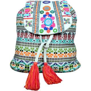 Multi Colored Hi Fashion Pitthu
