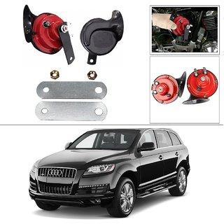 AutoStark Thai Electric 60B Car Horn (12V) For Audi Q7