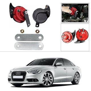 AutoStark Thai Electric 60B Car Horn (12V) For Audi A6