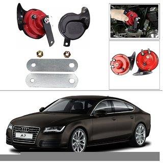 AutoStark Thai Electric 60B Car Horn (12V) For Audi A7