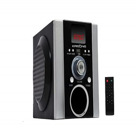 Krisons Multimedia Speaker With BT/FM/USB And Aux.