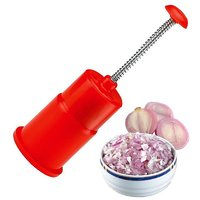 Combo Of Onion Cutter And  With Apple Cutter