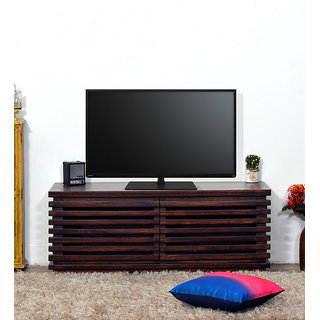 Wood Mania - Florence TV cabinet with two door