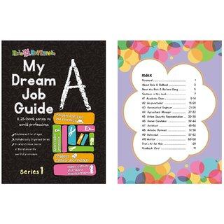 My Dream Job Guide A