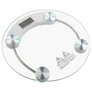 Digital Personal Weight Machine Scale Bathroom Weighing 8mm 18kg available at ShopClues for Rs.699