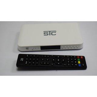 Digital Satellite Receiver (Free To Air) for DD Free Dish (STC Set Top Box H-500)