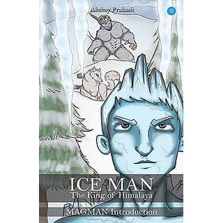ICE MAN ( The King of Himalaya)