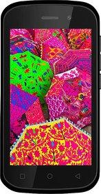 Swipe Elite Star 4G LTE(1 GB, 8 GB, Black)