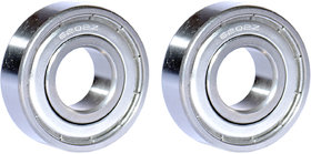 MAA-KU 6202zz best Quality Ball Bearing for Industrial, Automobile General Purpose.
