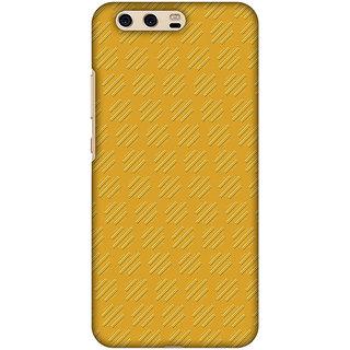 Amzer Designer Case - Retro Lines Shape For Huawei P10