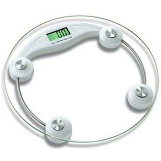 Digital Electronic 180 Kg Personal Weight Machine Weighing Scale available at ShopClues for Rs.699