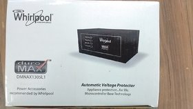Whirlpool Automatic Voltage Protector
