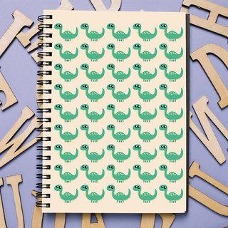 Monki Sketchbook  Dinosaur