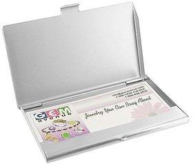 Steel ATM card holder, credit card holder ,Visiting, ID Card Holder