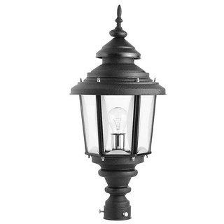 Superscape Outdoor Lighting Gate Pillar Post Lighting Gl4586