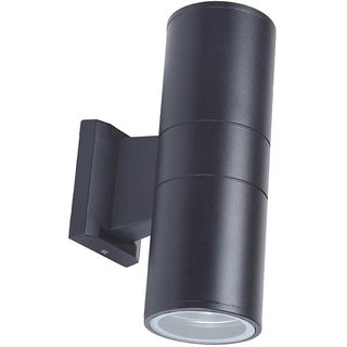 Superscape Outdoor Lighting Architectural Up And Down Wall Light Wl1074