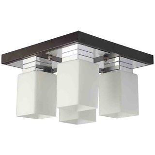 LeArc Designer Lighting Flush And Semi Flush Chandelier CH173