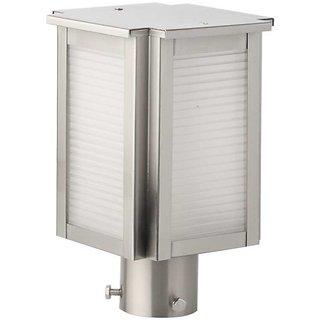 SuperScape Outdoor Lighting Gate Pillar Post Lighting GL4734-L