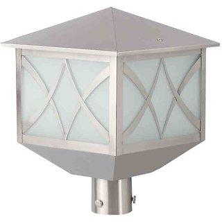 SuperScape Outdoor Lighting Gate Pillar Post Lighting GL4709-M