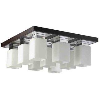 LeArc Designer Lighting Flush And Semi Flush Chandelier CH172