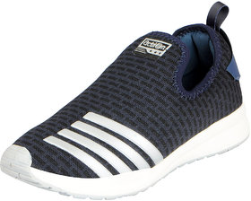 Action Men's Navy Grey Lifestyle Shoes