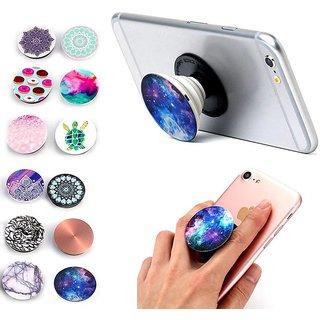 POP Socket Universal Mobile Holder Grip Pop socket for Mobiles, iPad  Tablets