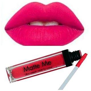 Matte Me liquid Lipstick long lasting