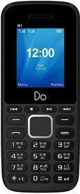 DO M1 (Dual Sim, 1.77 Inch Display, 1000 Mah Battery, B