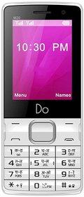 DO M20 (Dual Sim, 2.4 Inch Display, 2800 Mah Battery, W