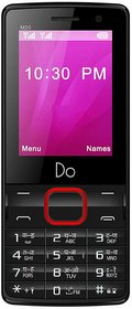 DO M20 (Dual Sim, 2.4 Inch Display, 2800 Mah Battery, R