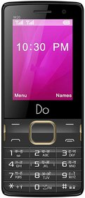 DO M20 (Dual Sim, 2.4 Inch Display, 2800 Mah Battery, G