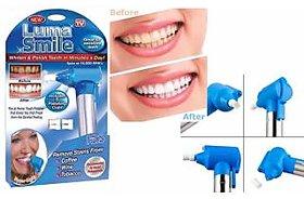 Luma Smile Teeth whitening Polish (No of units 1)