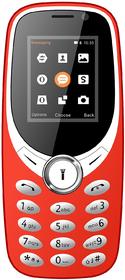 IKall K31 (Dual Sim, 1.8 Inch Display, 800 Mah Battery)