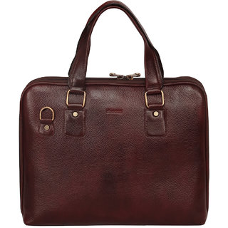 Abeeza Craft of Vows Genuine Leather Handbag for Women ABH07 Claudia