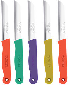 Pack of 5 Pcs Kitchen Knife