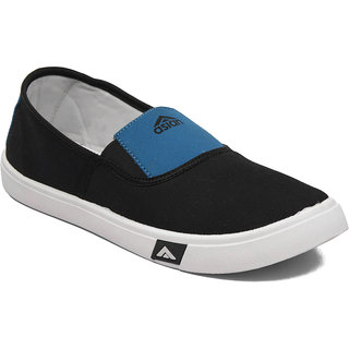 Asian Skypy-51 Black Lifestyle Shoes