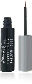 GlamGals Eyelash Glue Transparent GLU01 6.5 ml