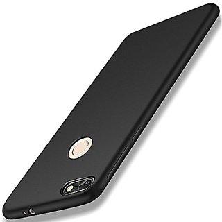 Huawei Honor 9lite back cover black