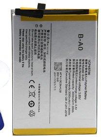 Vivo V3 Max Li Ion Polymer Replacement Battery B-AO by Snaptic