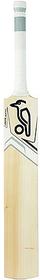 kookaburra Ghost Kashmir Willow Cricket Bat Full Size SH With Cover ( 1 Bat + 1 Cover )