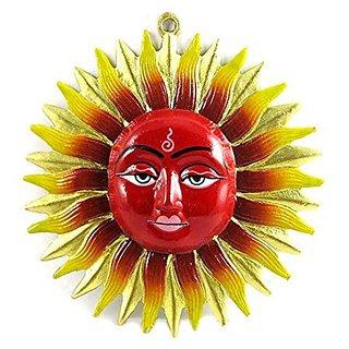 eshoppee vastu / feng shui / yantra surya shakti for manipulate outside negative energy