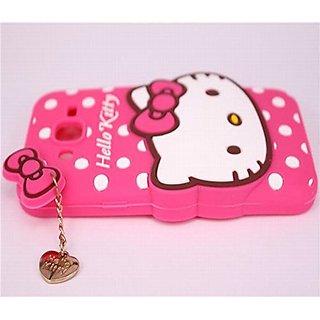 d7a6bd1fa Original Dream2Cool Cute Hello Kitty Back Case Cover For HTC Desire 526 G  Plus - Purple