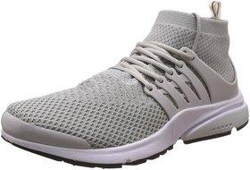 Max Air 205 Grey Training Shoes