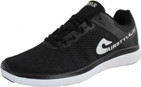 Max Air Training Shoes 8876 black white