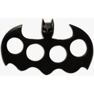 Buy Batman Brass Knuckle Duster Best Quality For Self Defense Men And Women Online Get 62 Off