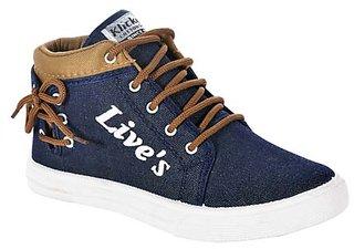 Aircum Men Live's Casual Shoes