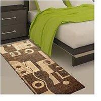 """Designer Floor Decor Bed Runner - 20"""" X 32"""""""