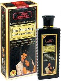 Skin Doctor Anti-Hair Loss Shampoo.